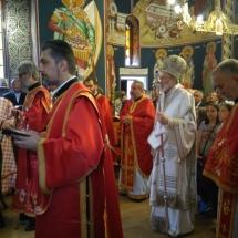 Slava hrama Sv. Georgija, 6. maj 2018. g. 16