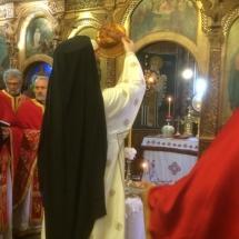 Slava hrama Sv. Georgija, 6. maj 2018. g. 17
