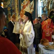 Slava hrama Sv. Georgija, 6. maj 2018. g. 18