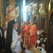 Slava hrama Sv. Georgija, 6. maj 2018. g. 19