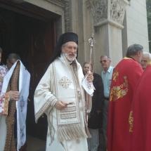 Slava hrama Sv. Georgija, 6. maj 2018. g. 20