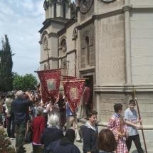Slava hrama Sv. Georgija, 6. maj 2018. g. 21