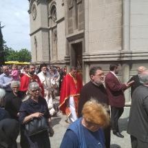 Slava hrama Sv. Georgija, 6. maj 2018. g. 22