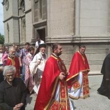 Slava hrama Sv. Georgija, 6. maj 2018. g. 23