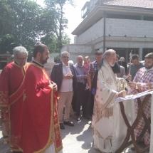 Slava hrama Sv. Georgija, 6. maj 2018. g. 24
