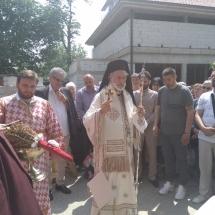 Slava hrama Sv. Georgija, 6. maj 2018. g. 25