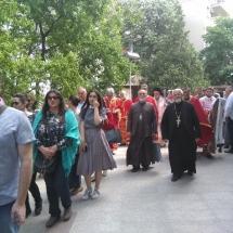 Slava hrama Sv. Georgija, 6. maj 2018. g. 26