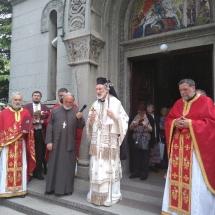 Slava hrama Sv. Georgija, 6. maj 2018. g. 28