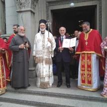 Slava hrama Sv. Georgija, 6. maj 2018. g. 29