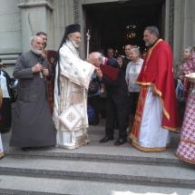 Slava hrama Sv. Georgija, 6. maj 2018. g. 30